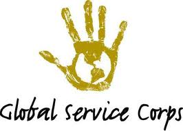 Global Service Corps logo